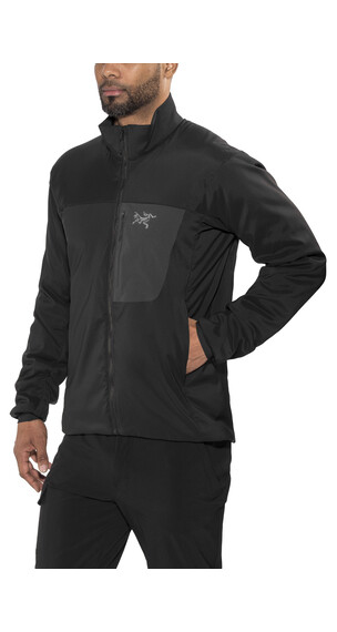 Arc'teryx Proton LT Jacket Men Black